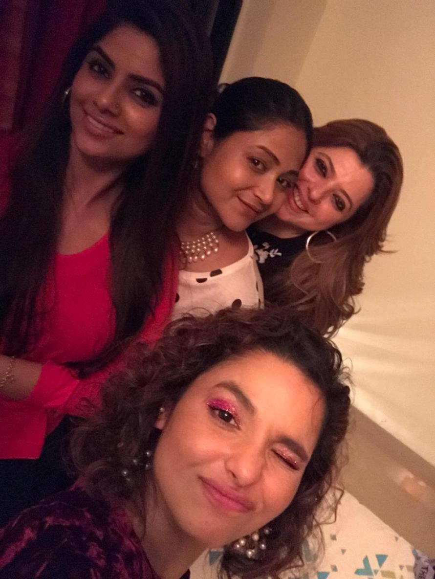 Chitrashi Rawat, Sayantani Ghosh, Moon banerrjee and Delnaaz Irani1.jpeg