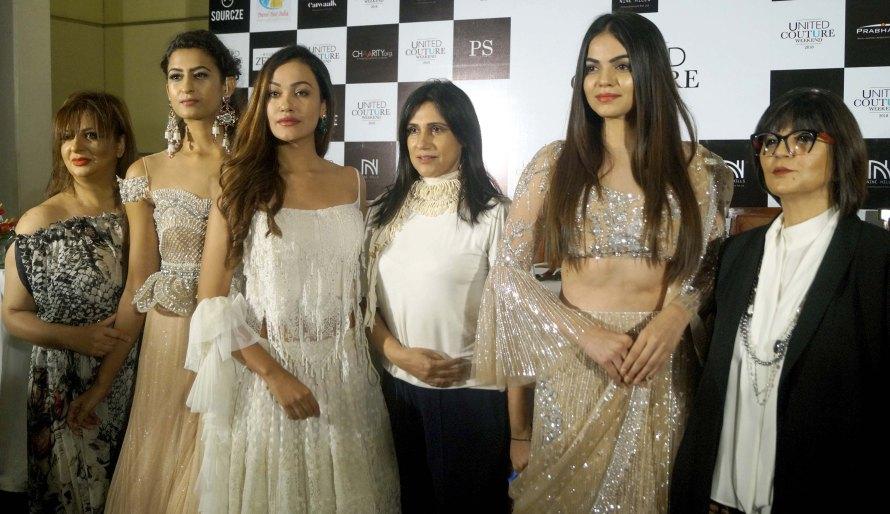 Anjalee Kapoor, Rina Dhaka, Neeta Lulla