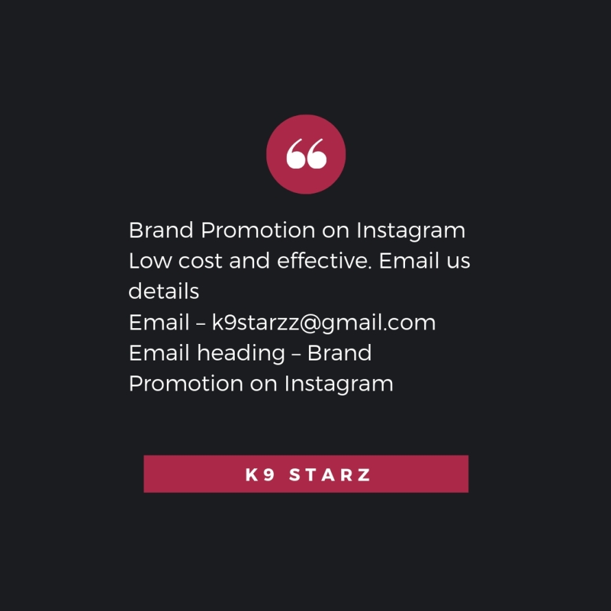 Mumbai TV actors and models – get featured as editorial content on websites. Increase your brand value. Email – k9starzz@gmail.com Email heading – Publicity (12)