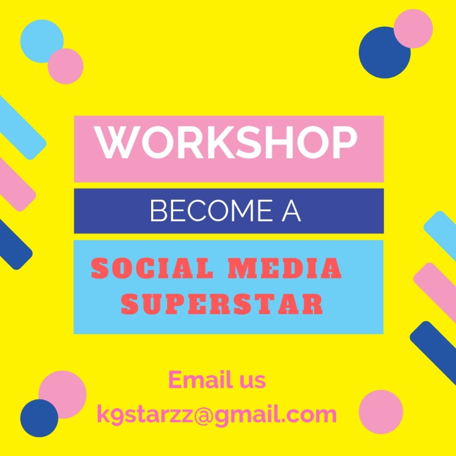 workshop become a successful food blogger (1)