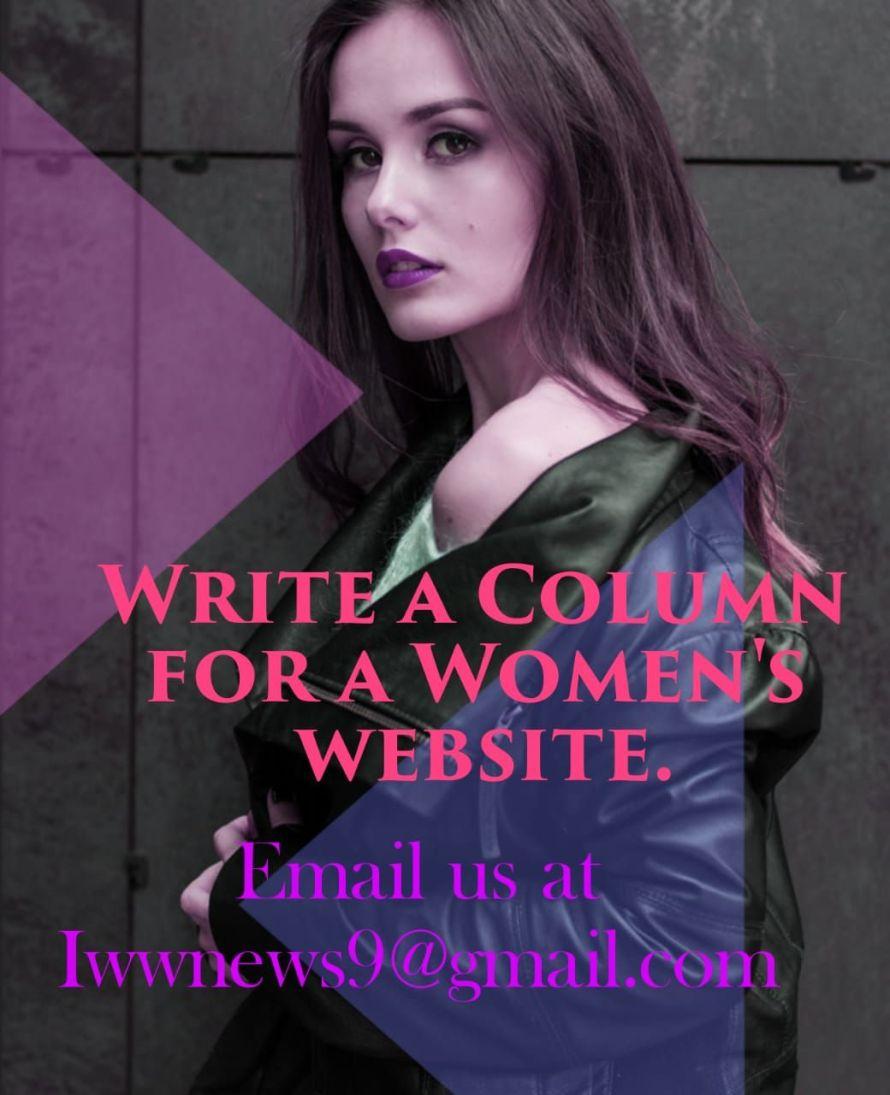 writer poster