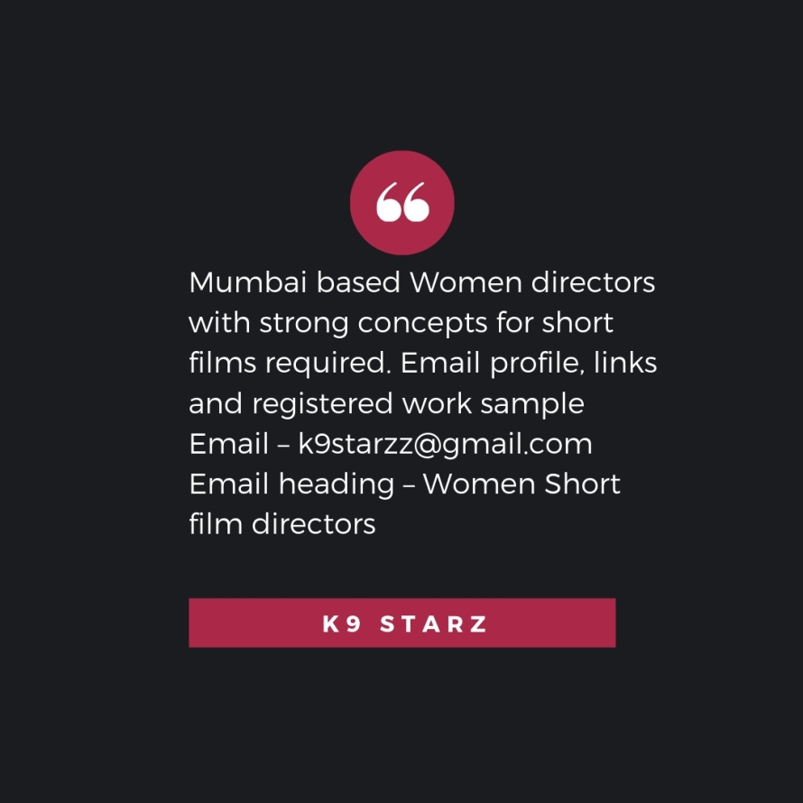 Mumbai TV actors and models – get featured as editorial content on websites. Increase your brand value. Email – k9starzz@gmail.com Email heading – Publicity (18).jpg